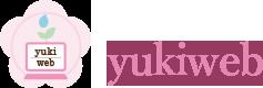 つくって・育てる ホームページ制作のyukiweb