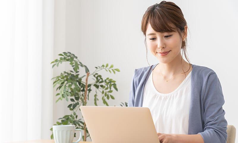 女性起業家のためのホームページ制作講座